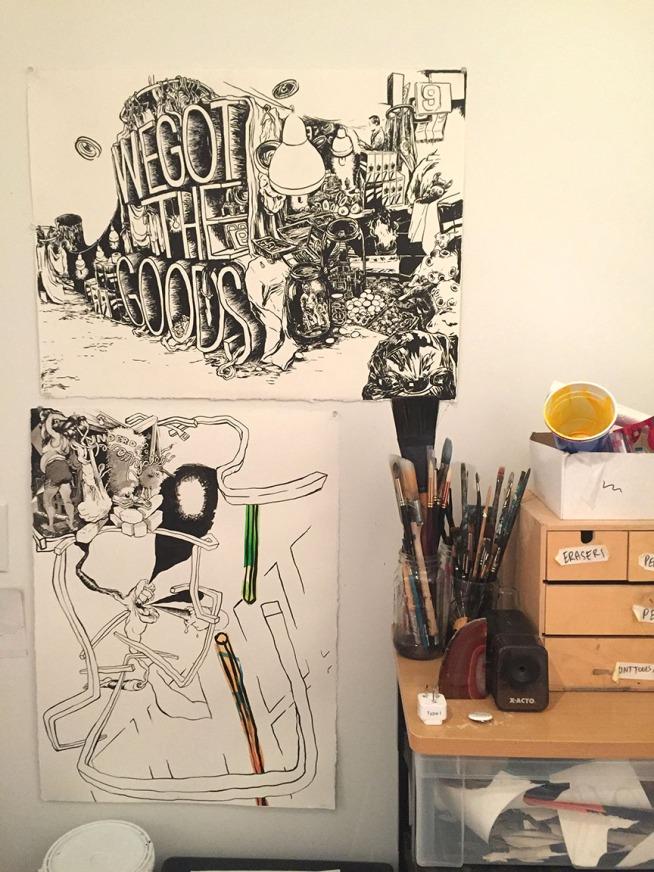 studiowall2
