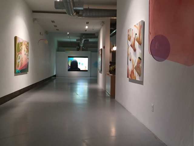 Hamiltonian Gallery