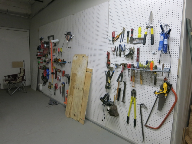 toolwall