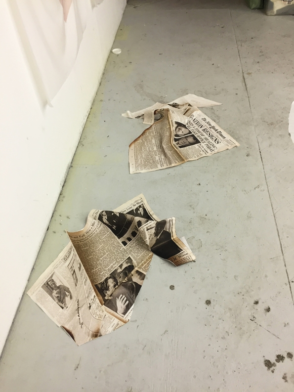 newspapersilk