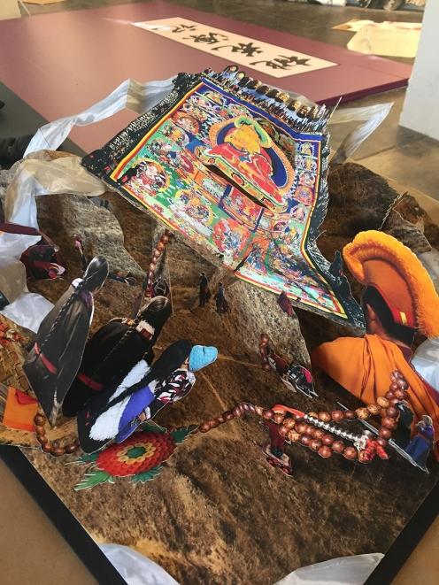 tibetbookopen