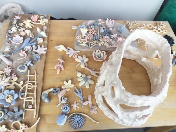 chandelierparts